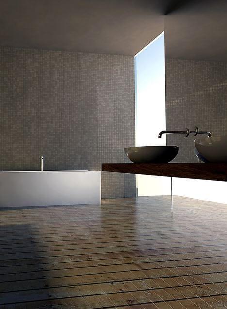 trends in bathtubs