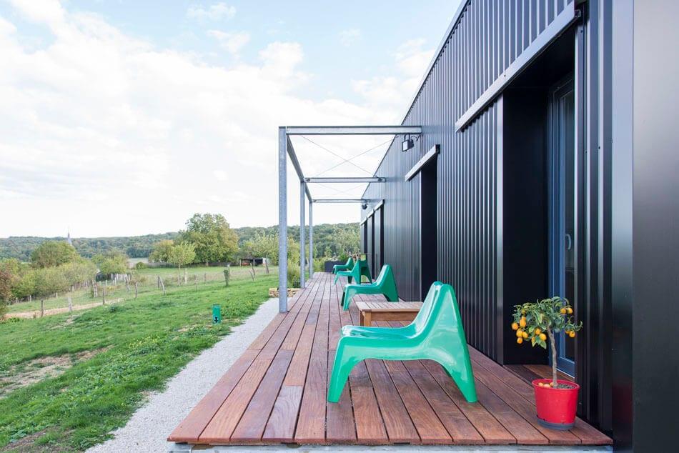 Un Dernier voyage by Spray Architecture (15)