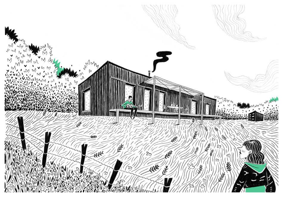 Un Dernier voyage by Spray Architecture (22)