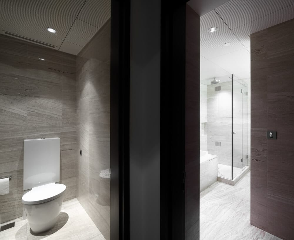 Water Closets Essential Or A Waste Of Bathroom Space