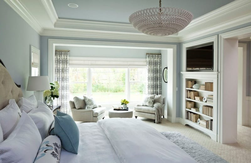 Master Bedroom Ideas For Creating A Comforting Stylish Escape