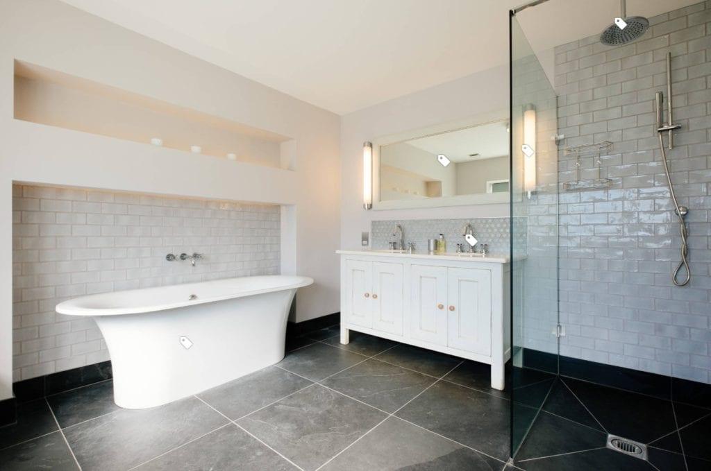 bathroom upgrades tile