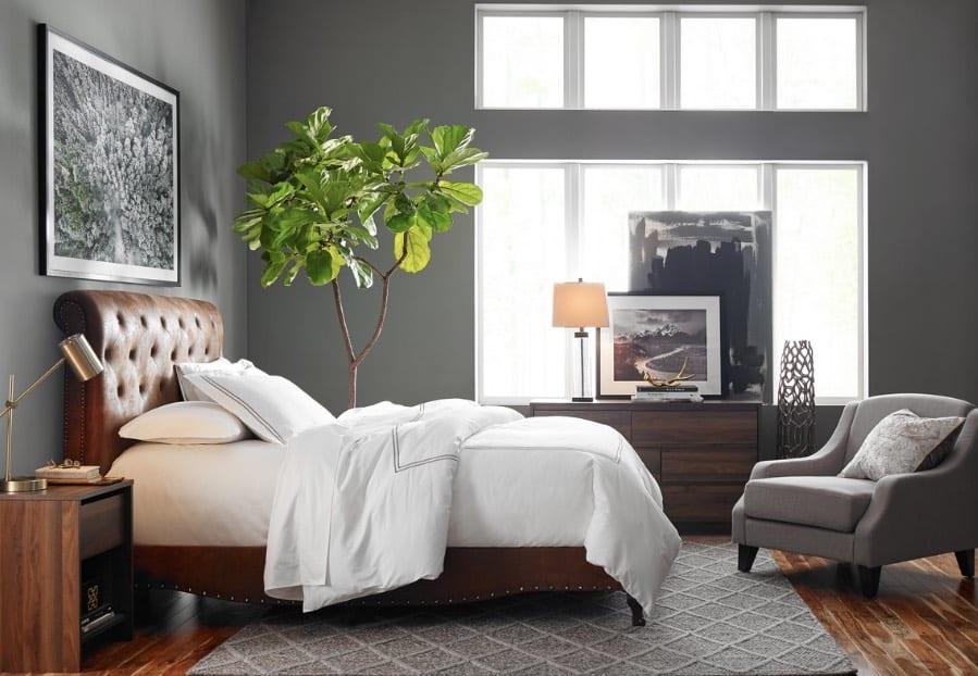 Greyleigh Rustic Bedroom