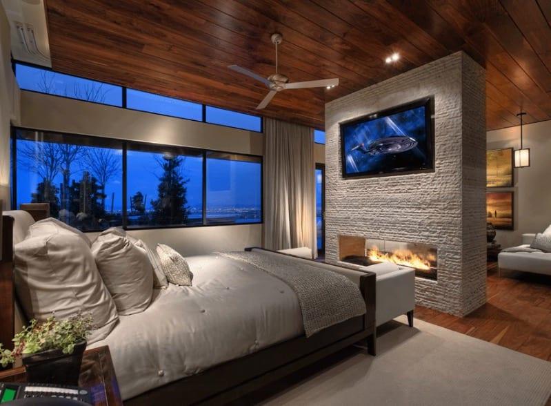 bed divider