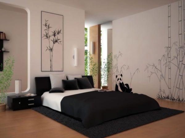 12 Modern Bedroom Design Ideas For A