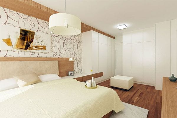 12 Modern Bedroom Design Ideas For A