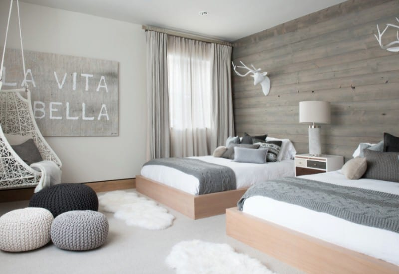 Cool and modern bedrooms - freshome.com