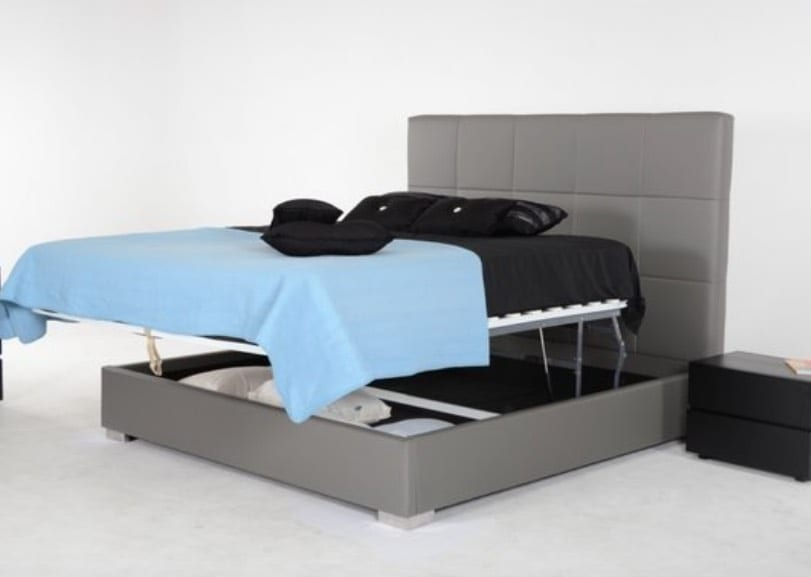 storage beds with under the bed storage