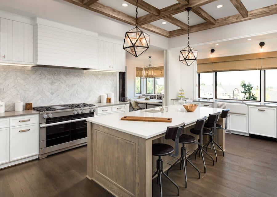 ceiling tips kitchen