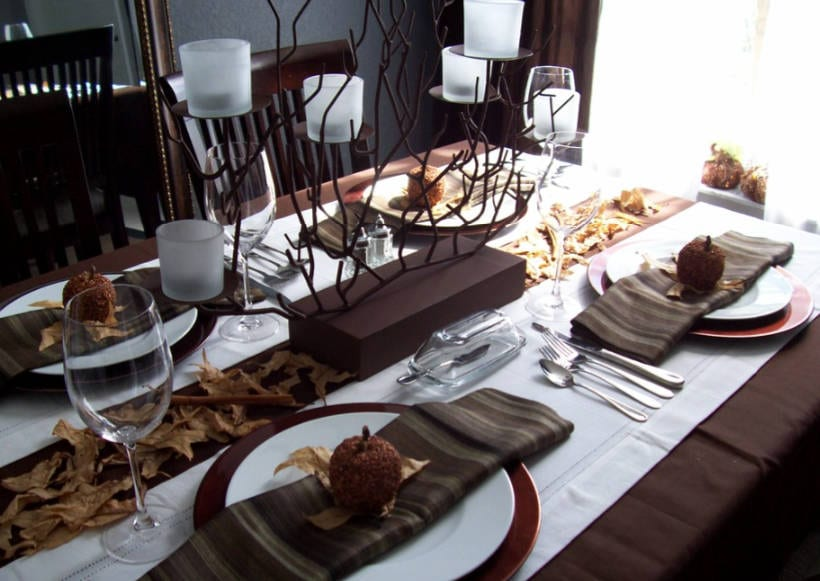 dining table decorating ideas - freshome.com