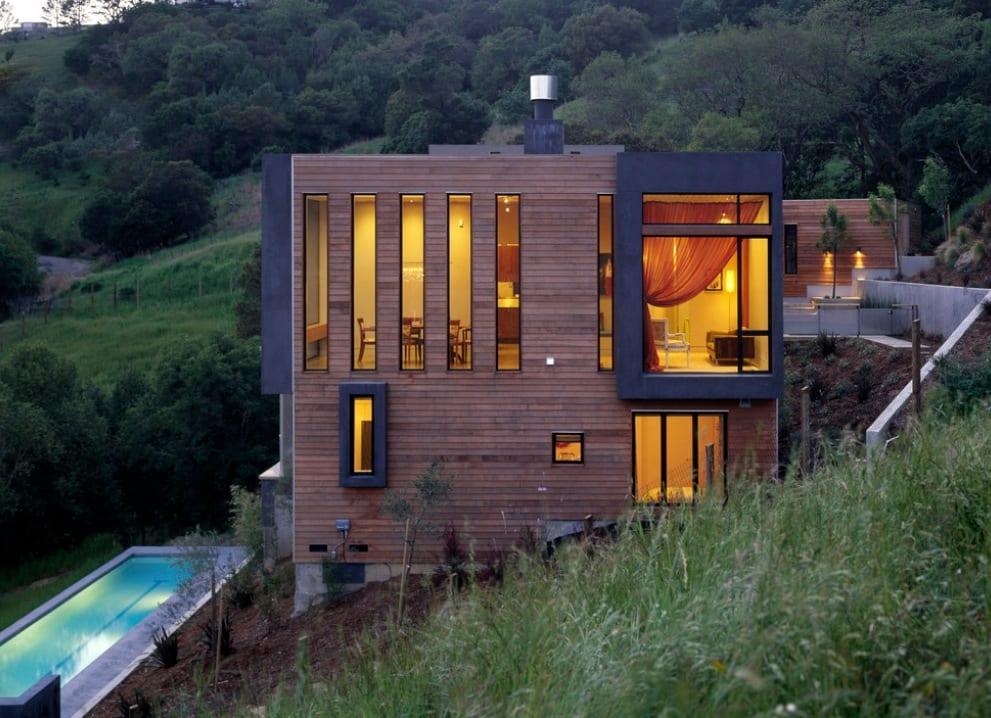 choosing windows exterior creative modern