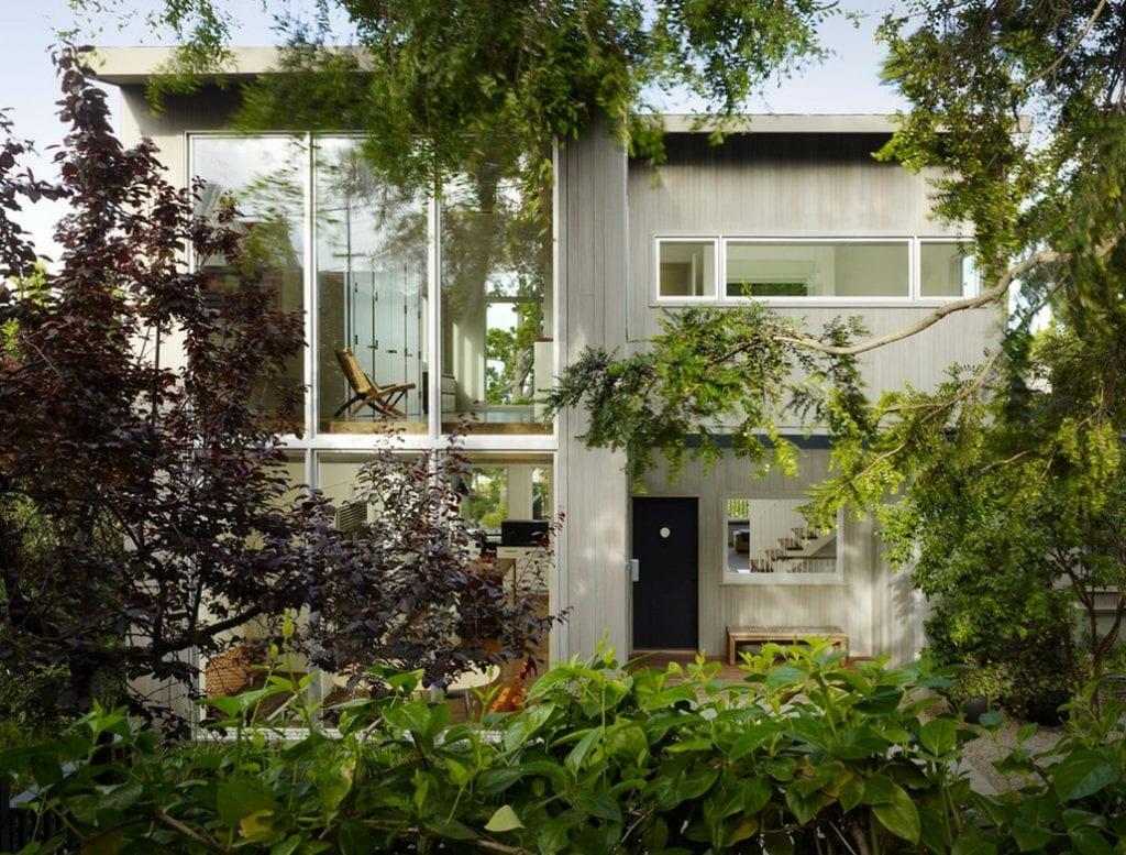 choosing windows exterior modern home