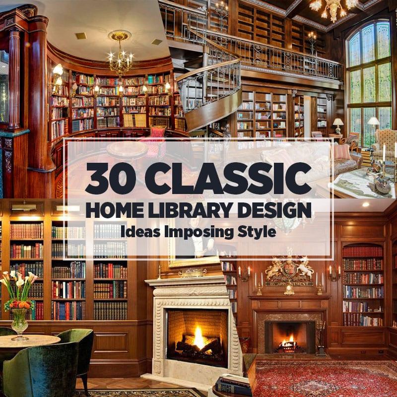 classic-library-home-design-ideas