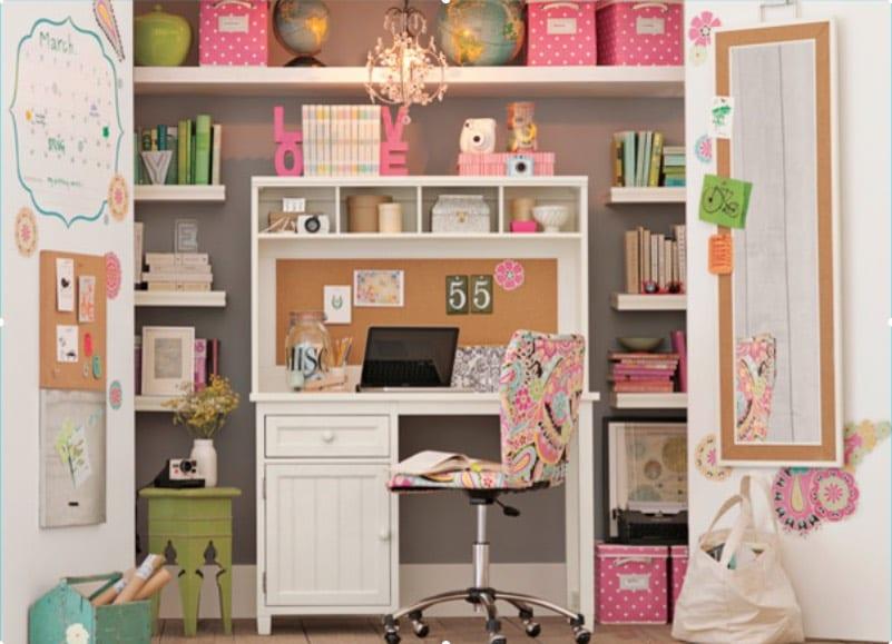 home office closet ideas - freshome.com