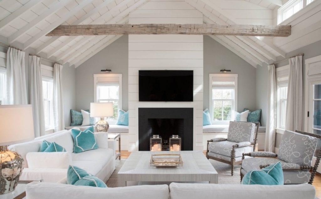 Defining A Style Series Modern Coastal