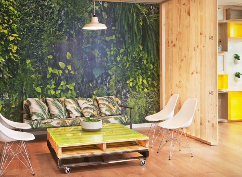 modern pallet furniture ideas