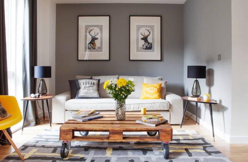DIY pallet furniture ideas - freshome.com