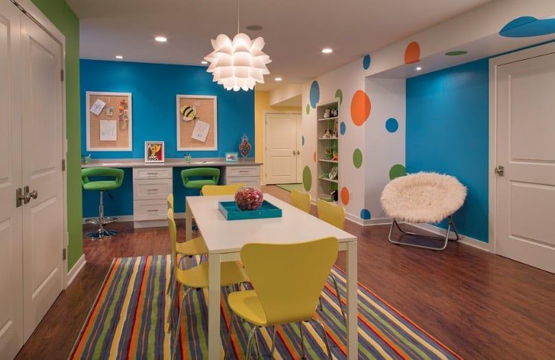 basement design ideas - freshome.com