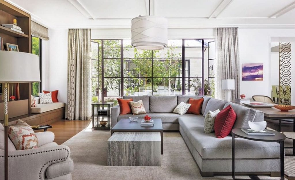 The Importance Of Depth In Interior Design And Why It S