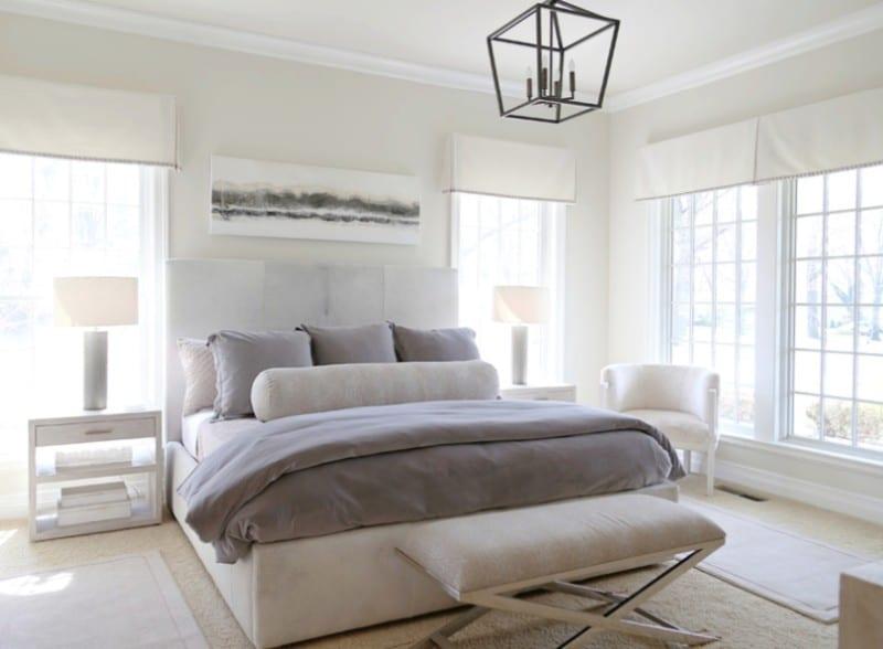 down bedding - freshome.com