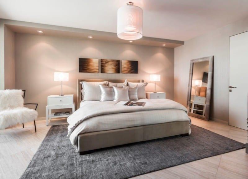 down bedding options - freshome.com