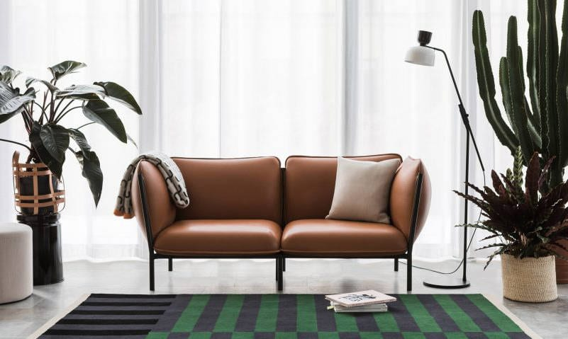 sofas in a box and flat pack sofas - freshome.com
