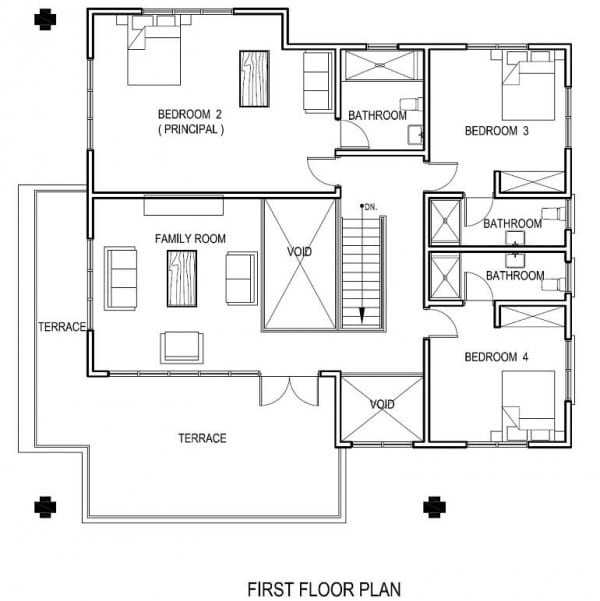 Choosing The Perfect Home Floor Plan, I Need A Floor Plan Of My House