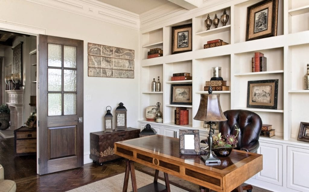 Everything You Need To Know To Create A Focal Point In Interior Design
