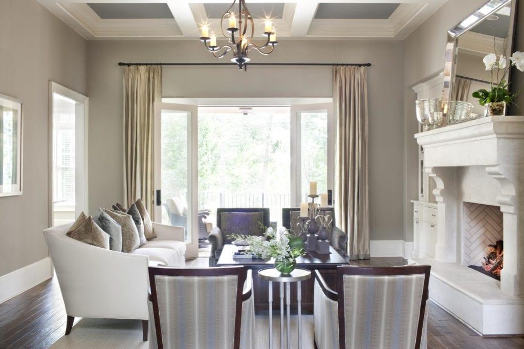 freshome relaxing living room