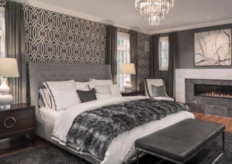 winter bedding ideas - freshome.com