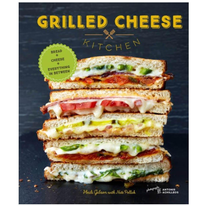 Cookbook Foodie Gift