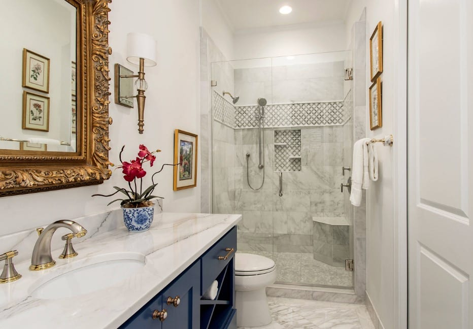 How To Create A Guest Bathroom That Will Make Entertaining A Breeze