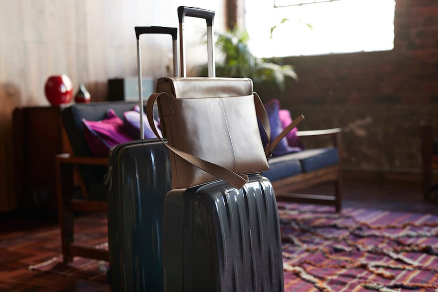 home emergency kit - bag
