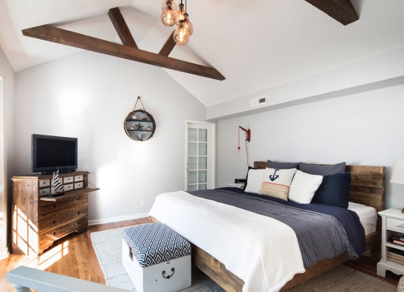 coastal living decor and beach house decor ideas