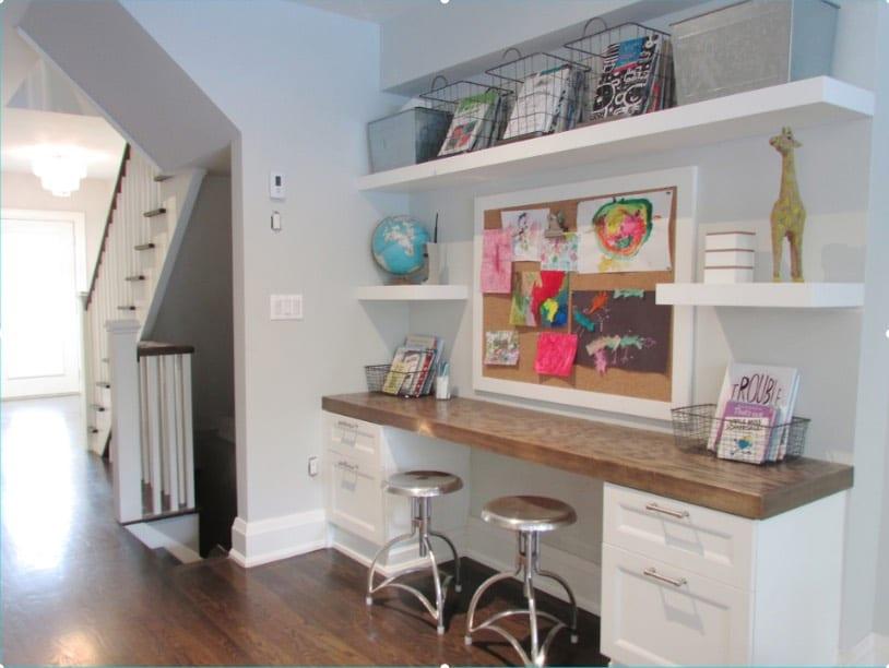 Industrial home office design ideas - freshome.com