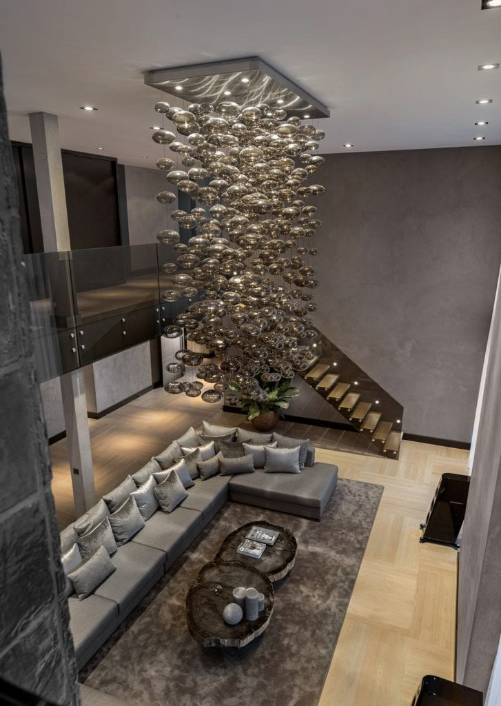 interior Residence Rotterdam