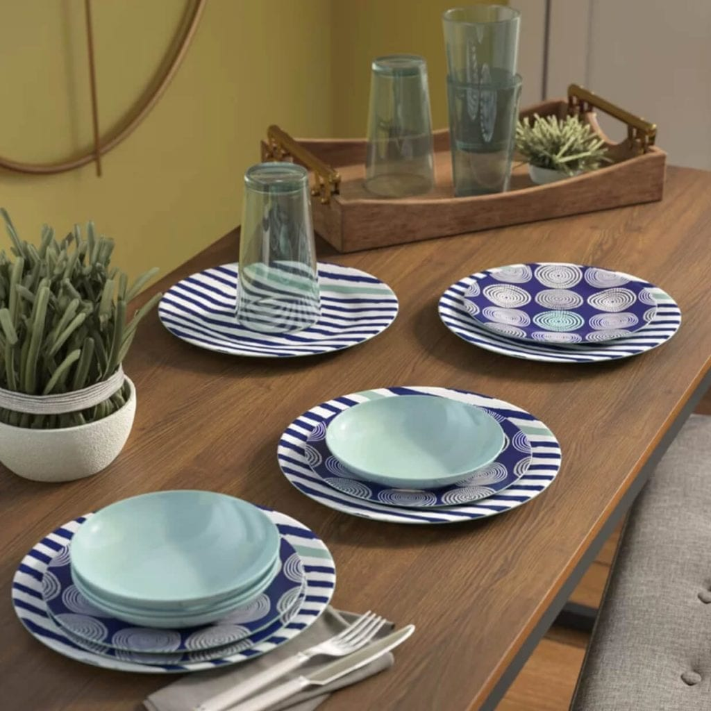 Dishes for Vacation Rental