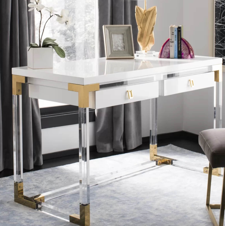 Glamorous Desk Ideas