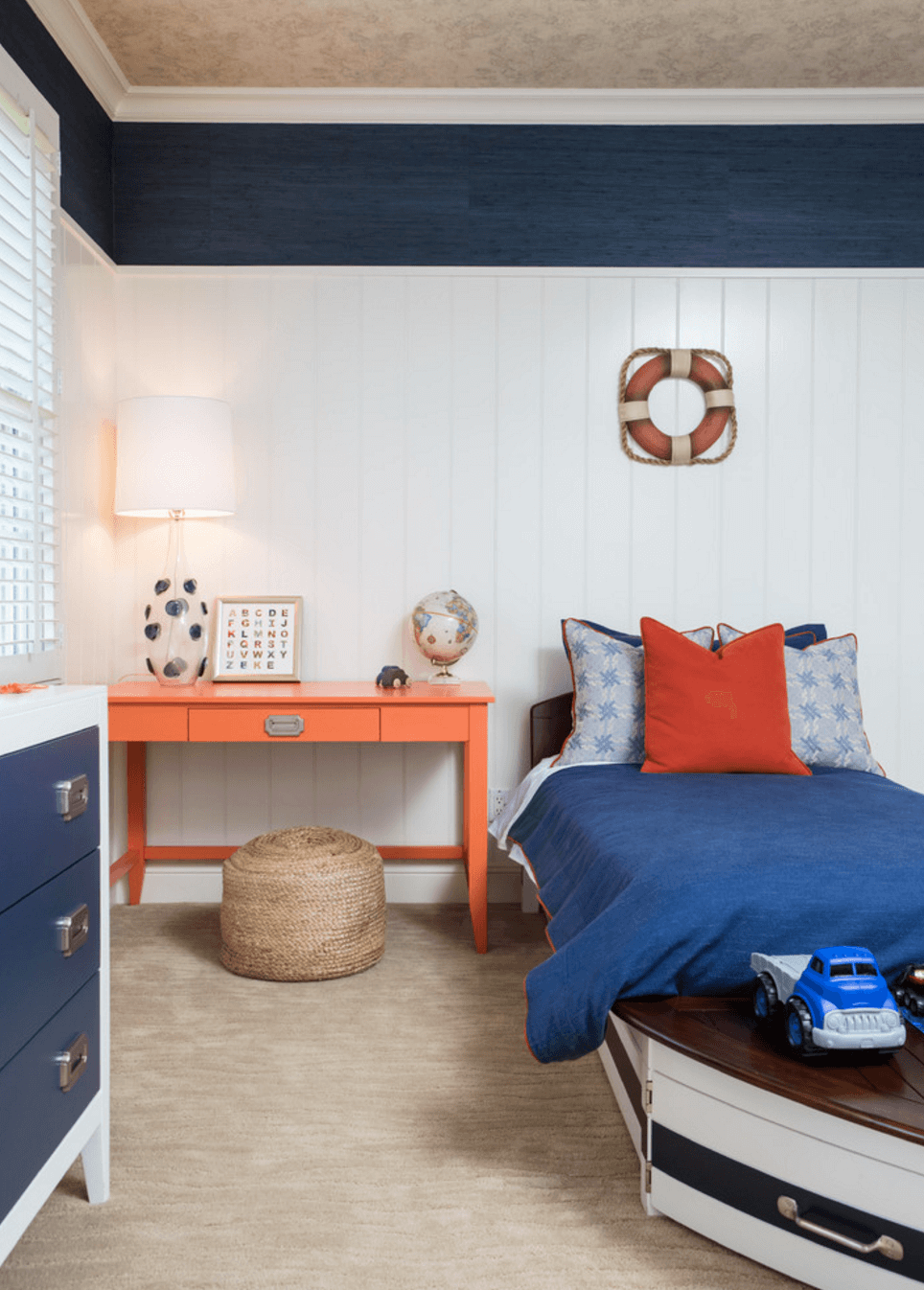 28 Whimsical Ways We Add Color To A Kids Room