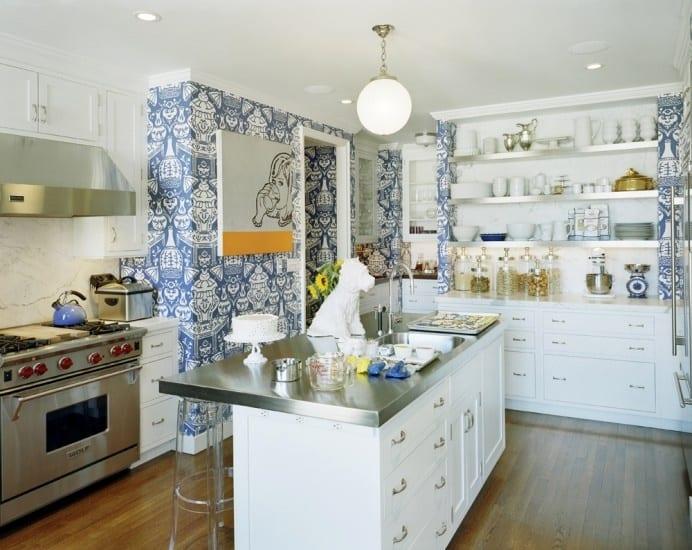 kitchen wallpaper