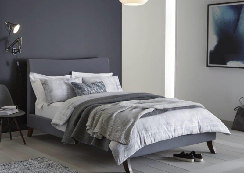 gray bedding ideas - freshome.com