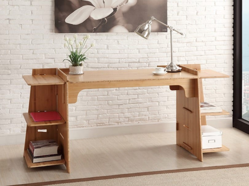 flat pack furniture - freshome,com