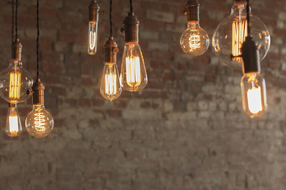 light bulbs - incandescent