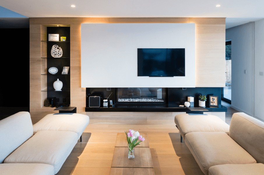minimalist fireplaces 18