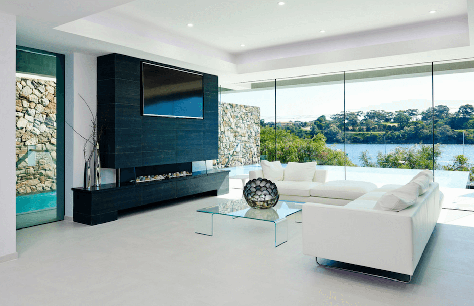 minimalist fireplaces 22