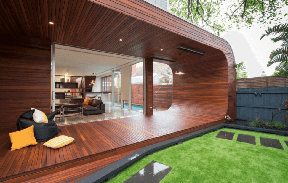 16 Outdoor Deck Ideas For Better Backyard Entertaining