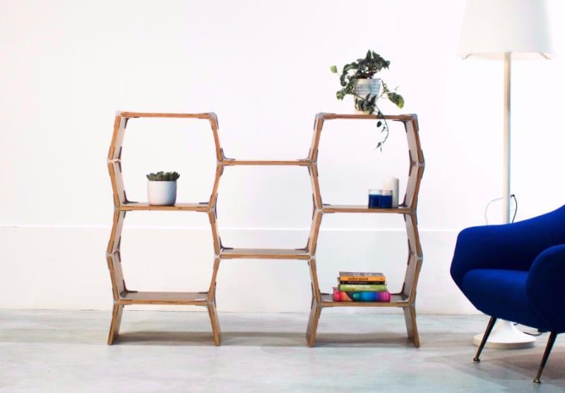 flat pack furniture - freshome.com