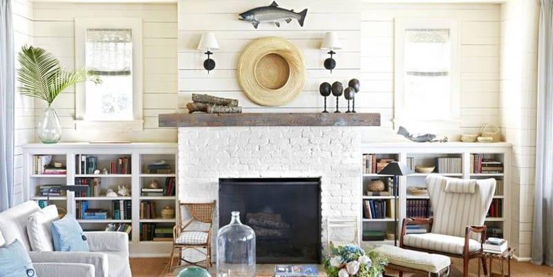 beach house decorating ideas