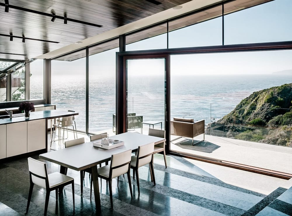 Make sure to be honest about your wish list. Image Via: Fougeron Architecture FAIA