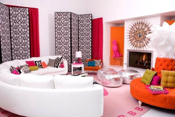 17 Wonderful Living Room Design Ideas